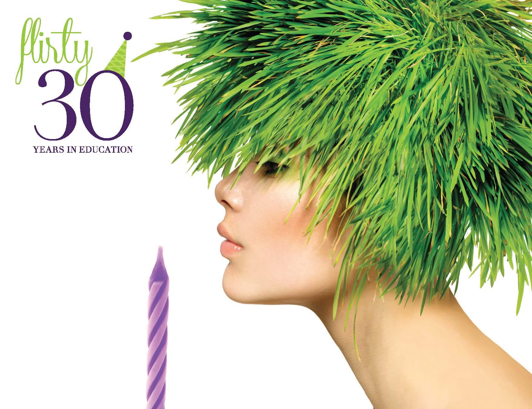 Labaron Birthday Card - Front