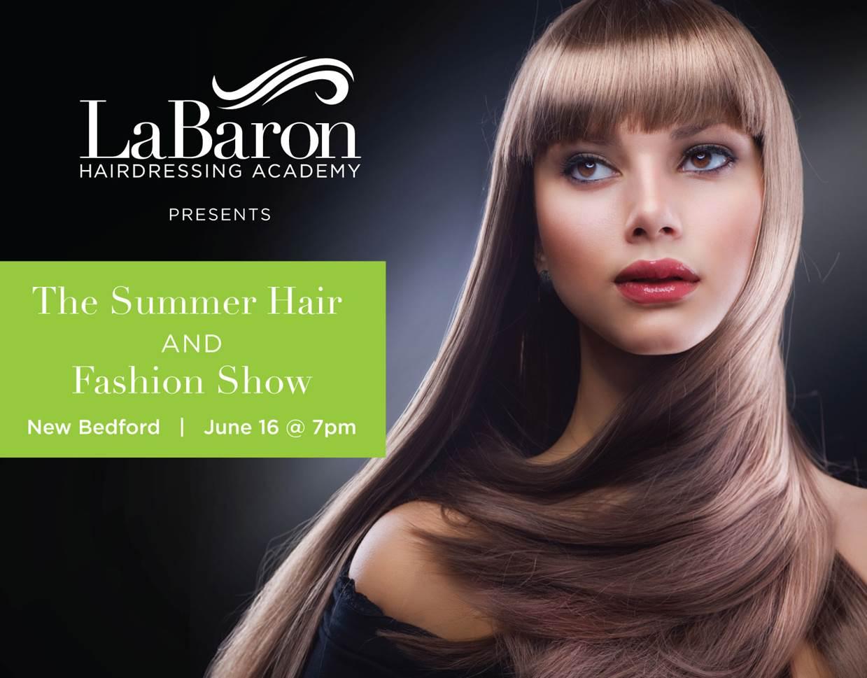 Labaron Hair & Fashion Show
