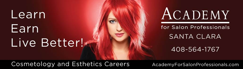 Academy for salon professionals billboard for Academy for salon professional